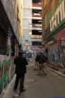 Street Art Melbourne Australia August 2012-107