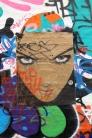 Street Art Melbourne Australia August 2012-108