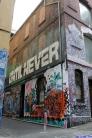 Street Art Melbourne Australia August 2012-109