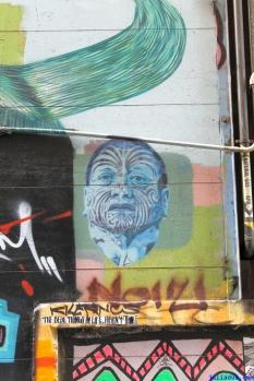Street Art Melbourne Australia August 2012-120