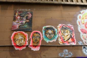 Street Art Melbourne Australia August 2012-123