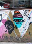 Street Art Melbourne Australia August 2012-125