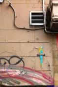 Street Art Melbourne Australia August 2012-126
