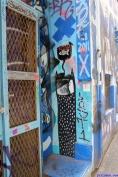 Street Art Melbourne Australia August 2012-128