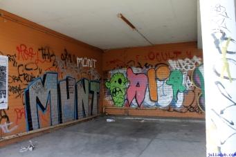 Street Art Melbourne Australia August 2012-13