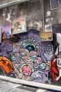 Street Art Melbourne Australia August 2012-130