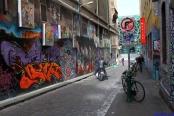 Street Art Melbourne Australia August 2012-133
