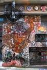 Street Art Melbourne Australia August 2012-136