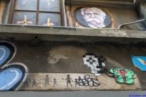 Street Art Melbourne Australia August 2012-138