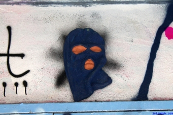 Street Art Melbourne Australia August 2012-140