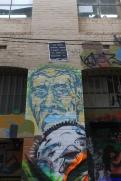 Street Art Melbourne Australia August 2012-146