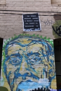 Street Art Melbourne Australia August 2012-147