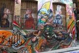 Street Art Melbourne Australia August 2012-150