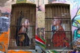 Street Art Melbourne Australia August 2012-151