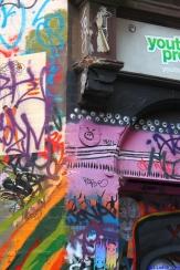 Street Art Melbourne Australia August 2012-159