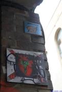 Street Art Melbourne Australia August 2012-162