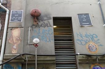 Street Art Melbourne Australia August 2012-167