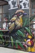 Street Art Melbourne Australia August 2012-176