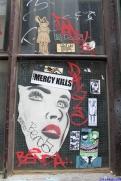 Street Art Melbourne Australia August 2012-177