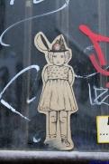 Street Art Melbourne Australia August 2012-178