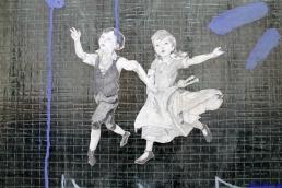 Street Art Melbourne Australia August 2012-180