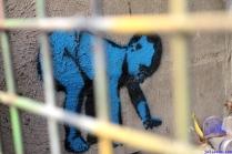 Street Art Melbourne Australia August 2012-184