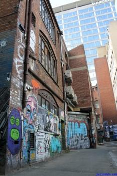 Street Art Melbourne Australia August 2012-190