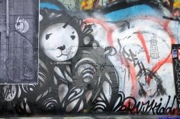 Street Art Melbourne Australia August 2012-192