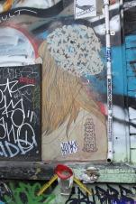 Street Art Melbourne Australia August 2012-193