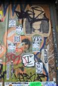 Street Art Melbourne Australia August 2012 - 195