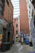 Street Art Melbourne Australia August 2012 - 197