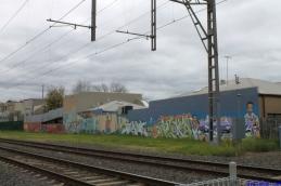 Street Art Melbourne Australia August 2012-2
