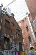Street Art Melbourne Australia August 2012 - 201