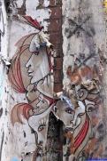 Street Art Melbourne Australia August 2012 - 202