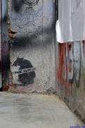 Street Art Melbourne Australia August 2012 - 204