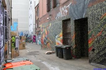 Street Art Melbourne Australia August 2012 - 206