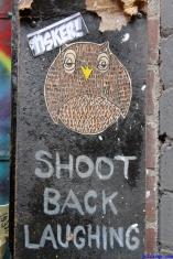 Street Art Melbourne Australia August 2012 - 213