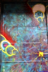 Street Art Melbourne Australia August 2012 - 216