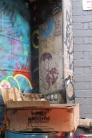 Street Art Melbourne Australia August 2012 - 217