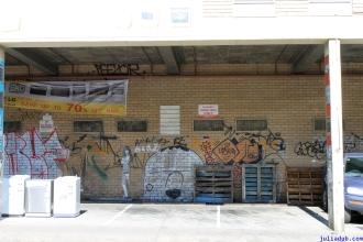 Street Art Melbourne Australia August 2012-22