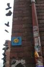 Street Art Melbourne Australia August 2012 - 220
