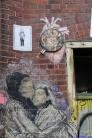 Street Art Melbourne Australia August 2012 - 224