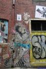 Street Art Melbourne Australia August 2012 - 225