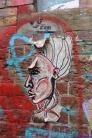 Street Art Melbourne Australia August 2012 - 226