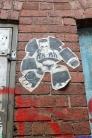 Street Art Melbourne Australia August 2012 - 229