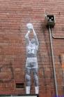 Street Art Melbourne Australia August 2012 - 232