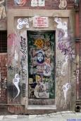 Street Art Melbourne Australia August 2012 - 233