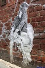 Street Art Melbourne Australia August 2012 - 239