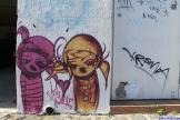 Street Art Melbourne Australia August 2012-24