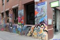 Street Art Melbourne Australia August 2012 - 241
